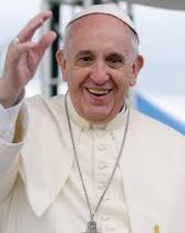 Pope Francis is the current pope